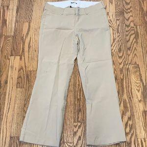Lane Bryant pants size 14S